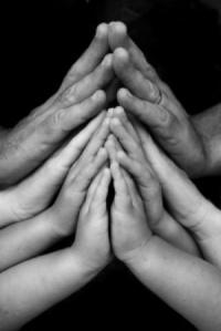preghiera insieme