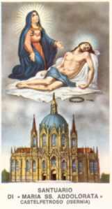 Maria SS. Addolorata Castelpetroso