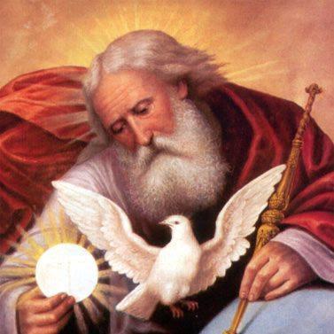 Risultato immagine per dio, padre