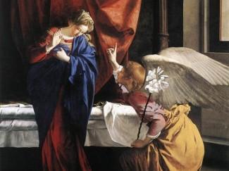 orazio-gentileschi-annunciazione