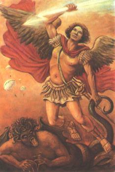 Risultato immagine per san michele arcangelo