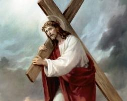 Risultato immagine per la passione di cristo preghiera