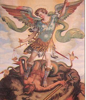 Risultato immagine per preghiera asan michele arcangelo