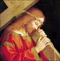 Risultato immagine per adorazione alla sacratissima spalla di gesù