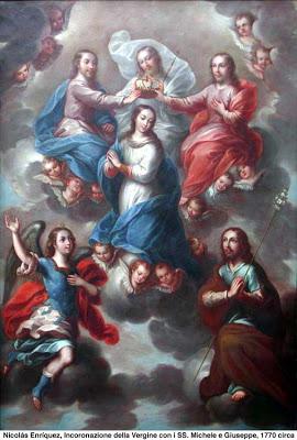 Risultato immagine per preghiera all'augusta regina