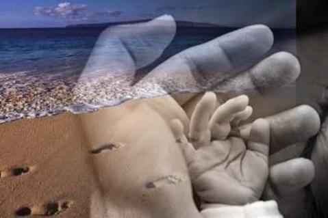 Risultati immagini per nelle tue mani oh dio mi affido