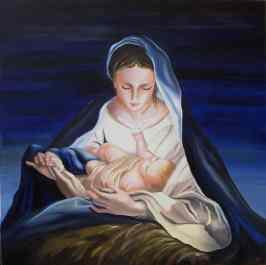 Risultato immagine per maria madre di gesù