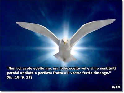 Risultati immagini per vieni spirito santo