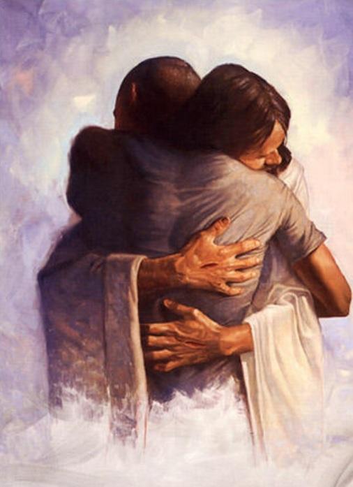 Risultati immagini per essere simili al padre celeste