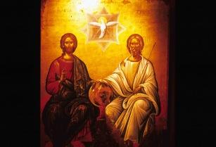 Risultato immagine per trinita