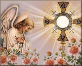 Risultato immagine per eucaristia